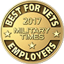 Vets Employers Logo