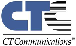 CT Communications logo