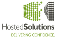 Hosted solutions logo