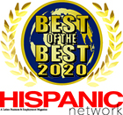 Hispanic Network Magazine Best of the Best