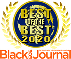 Black EO Journal Best of the Best