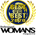 Professional Woman's Magazine Best of the Best